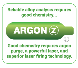 Argon Cartridge